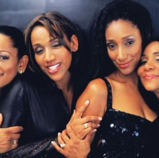 Concierto de Sister Sledge en Bournemouth