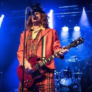 Concierto de Slade UK en Derby