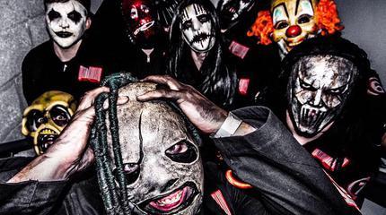 Eleventh Hour + Slipknowt (Tribute to Slipknot) concert in London