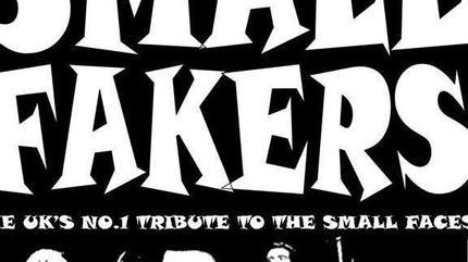 Concierto de Small Fakers + Whos Who en Brighton