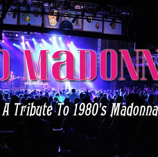 Concierto de Arena + So Madonna en San Diego
