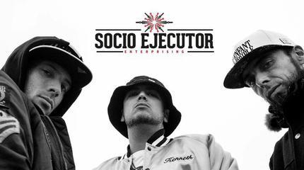 Concierto de Socio Ejecutor en Granada