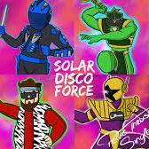 Concierto de Solar Disco Force en Nashville
