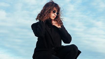 Concierto de Soledad Vélez en Granada