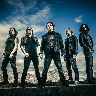 Sonata Arctica concert in Trezzo sull'Adda