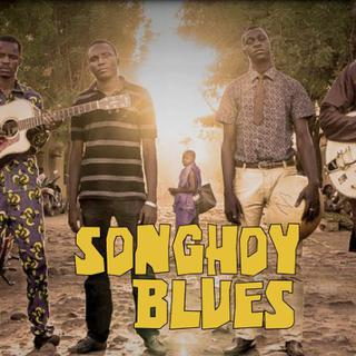 Songhoy Blues concert in Austin
