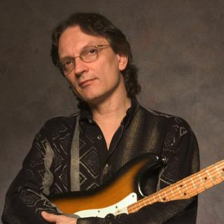 Concierto de Sonny Landreth en New York