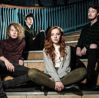 Concierto de Sophie & The Giants en Brighton