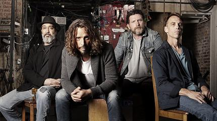 Concierto de Soundgarden Tribute en Milwaukee