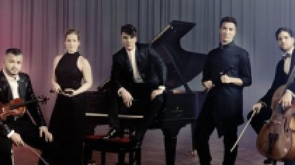 Concierto de Spark - Die klassische Band en Dinslaken
