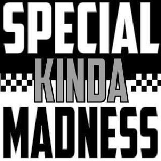 Concierto de Special Kinda Madness en Southend