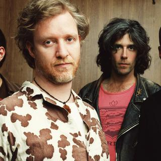Concierto de Spin Doctors en Brooklyn