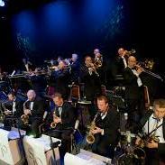 Concierto de Spokane Jazz Orchestra en Spokane