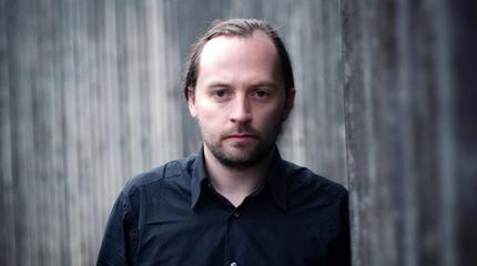 Concierto de Squarepusher en Boston