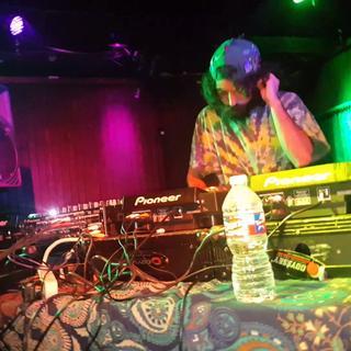 Squnto concert in Ybor City