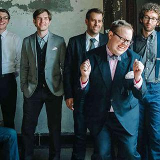 Concierto de St. Paul and The Broken Bones en Missoula