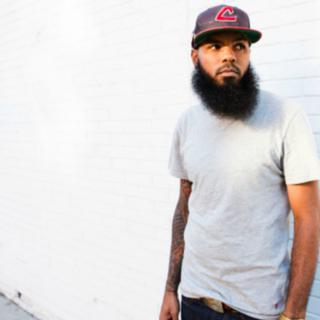 Stalley concert in Houston