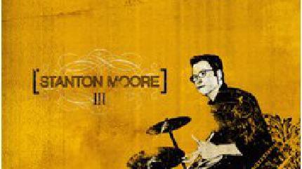 Stanton Moore concert in Portland
