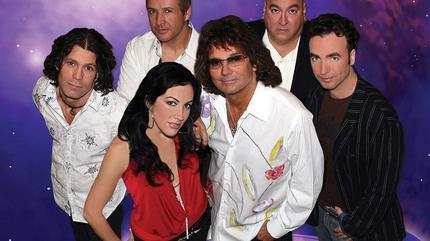 Concierto de Starship + Mickey Thomas en Las Vegas