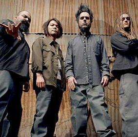 Concierto de Static X + DevilDriver en Columbus