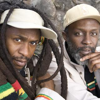 Concierto de Steel Pulse en Ponte Vedra Beach