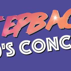 Concierto de Stepback! The 80's concert en Glasgow