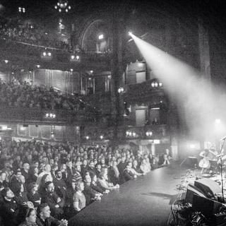 Stephen James Smith concert in Dublin