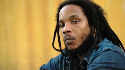 Concierto de Stephen Marley en Atlanta