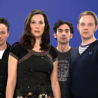 Stereolab concert in Dallas