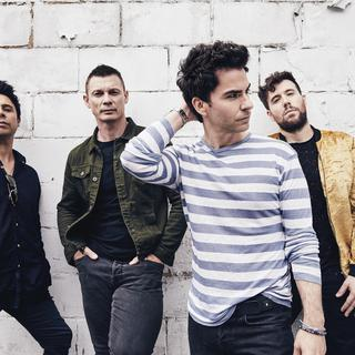 Stereophonics concert in Reading