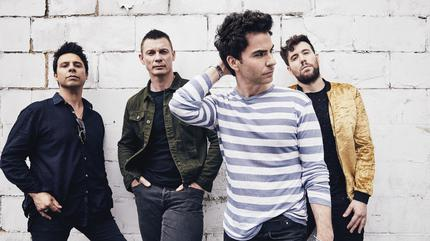 Stereophonics concert in London