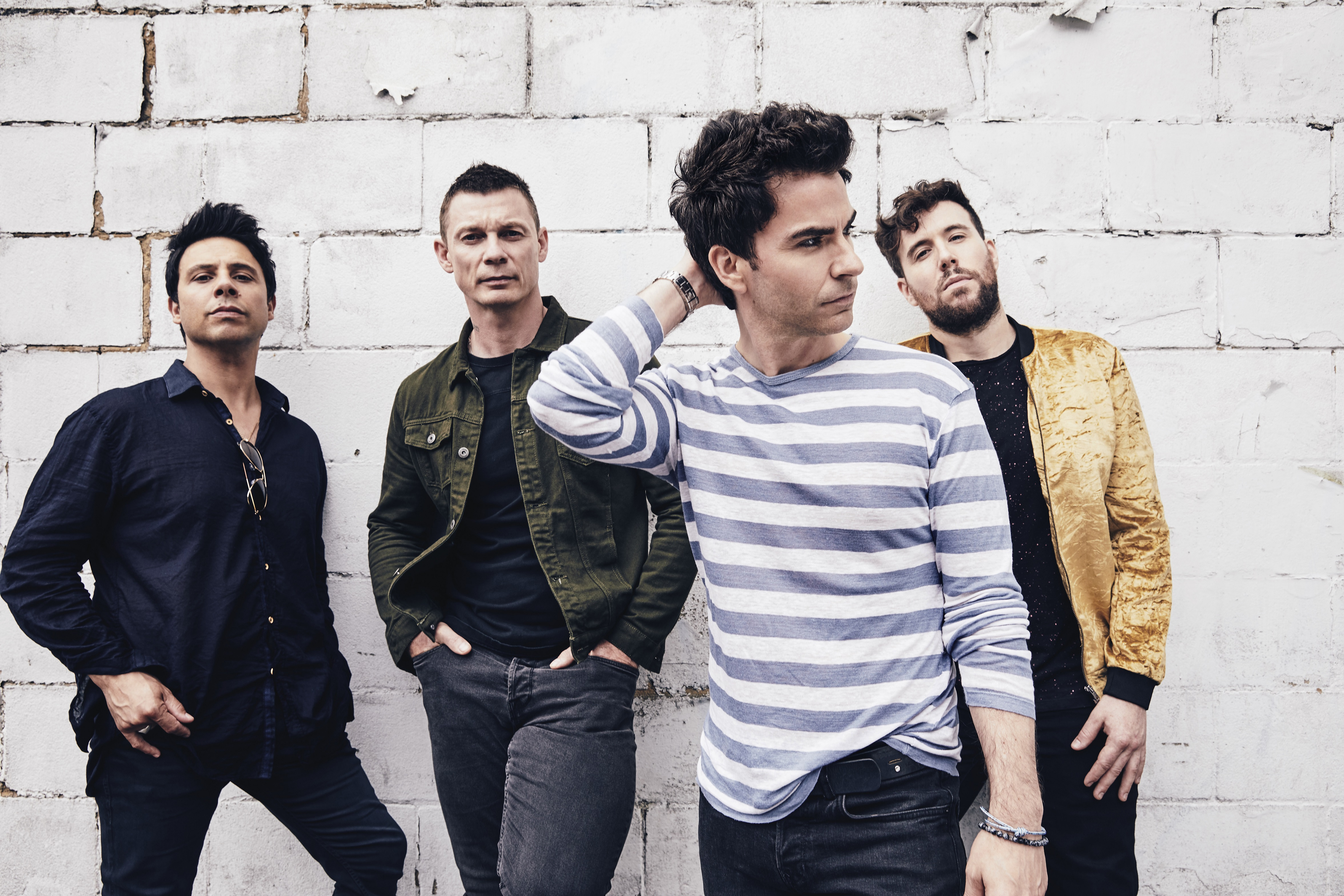 Stereophonics concert in Barcelona