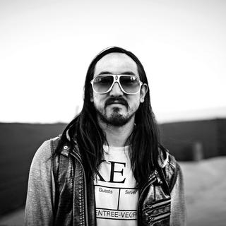 Concierto de Steve Aoki en Washington