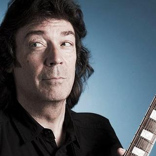 Concierto de Steve Hackett en Cambridge