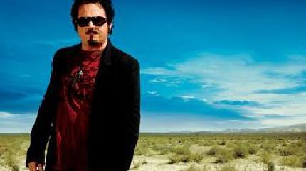 Concierto de Steve Lukather en New York