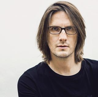 Concierto de Steven Wilson en Hamburgo