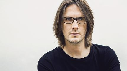Steven Wilson concert in Paris