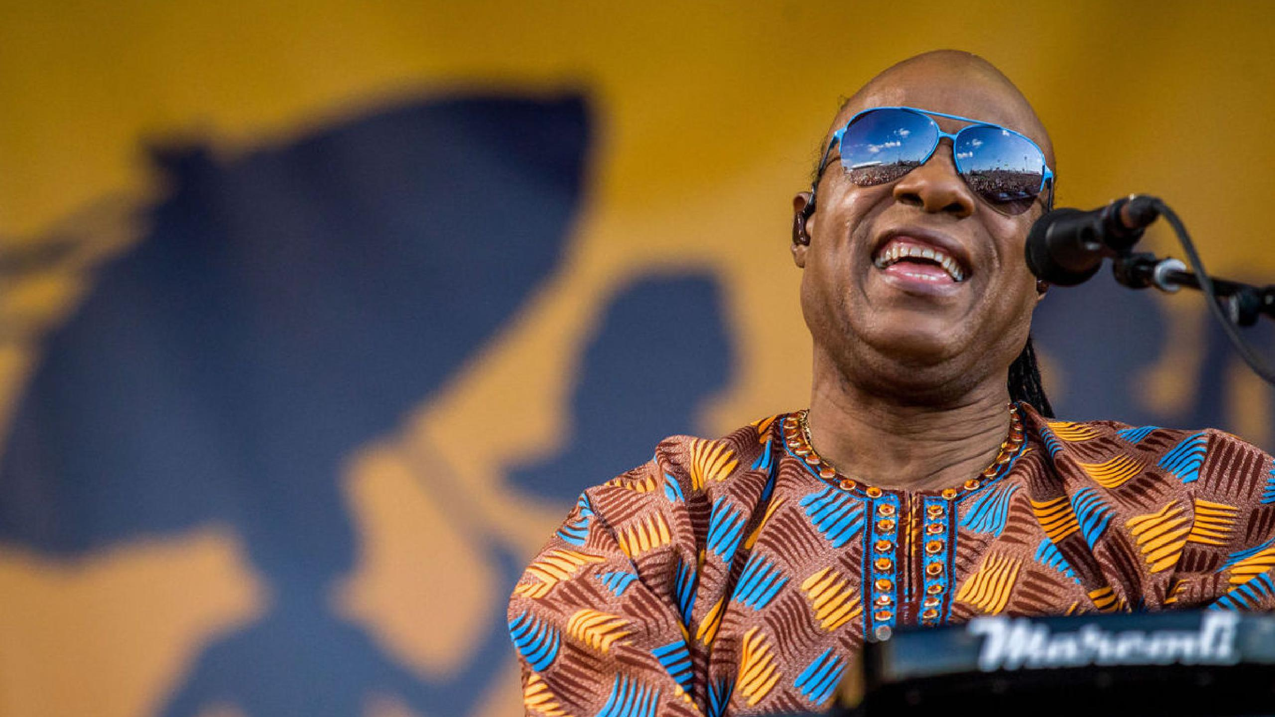 Stevie Wonder Christmas Concert 2020 Stevie Wonder tour dates 2020 2021. Stevie Wonder tickets and