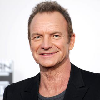 Concierto de Sting en Hollywood