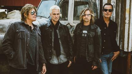 Concierto de Stone Temple Pilots en Kansas City
