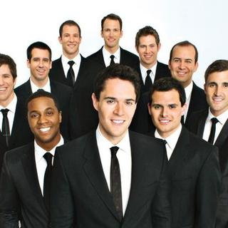 Concierto de Straight No Chaser en Baltimore