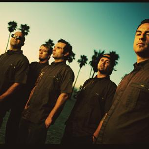 Concierto de Strung Out en Santa Barbara