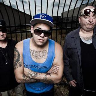 Concierto de Sublime with Rome en New Braunfels