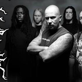 Concierto de Suffocation en Cincinnati