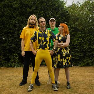 Concierto de ARXX + Super Lemon Days en Leeds