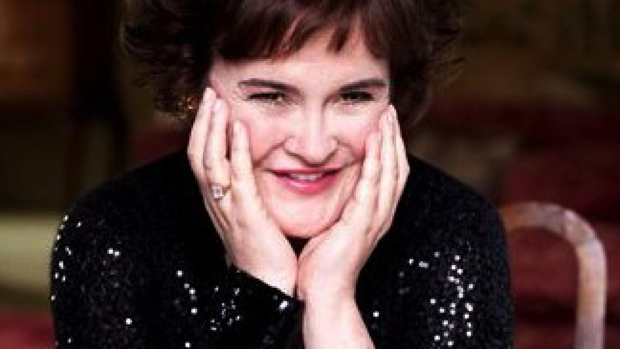 Susan Boyle Tour Dates 2019 2020 Susan Boyle Tickets And -6278