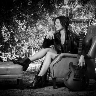 Concierto de Suzanne Santo en Nashville