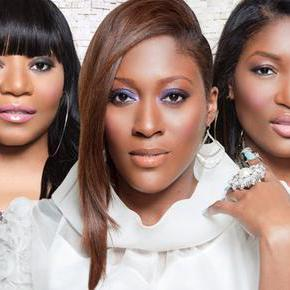 SWV + Xscape concert in Oxon Hill