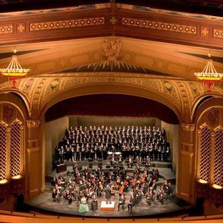 Concierto de Symphony Silicon Valley + JoAnn Falletta en San Jose