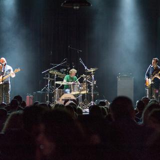 Concierto de Please Tributo a U2 en Barcelona